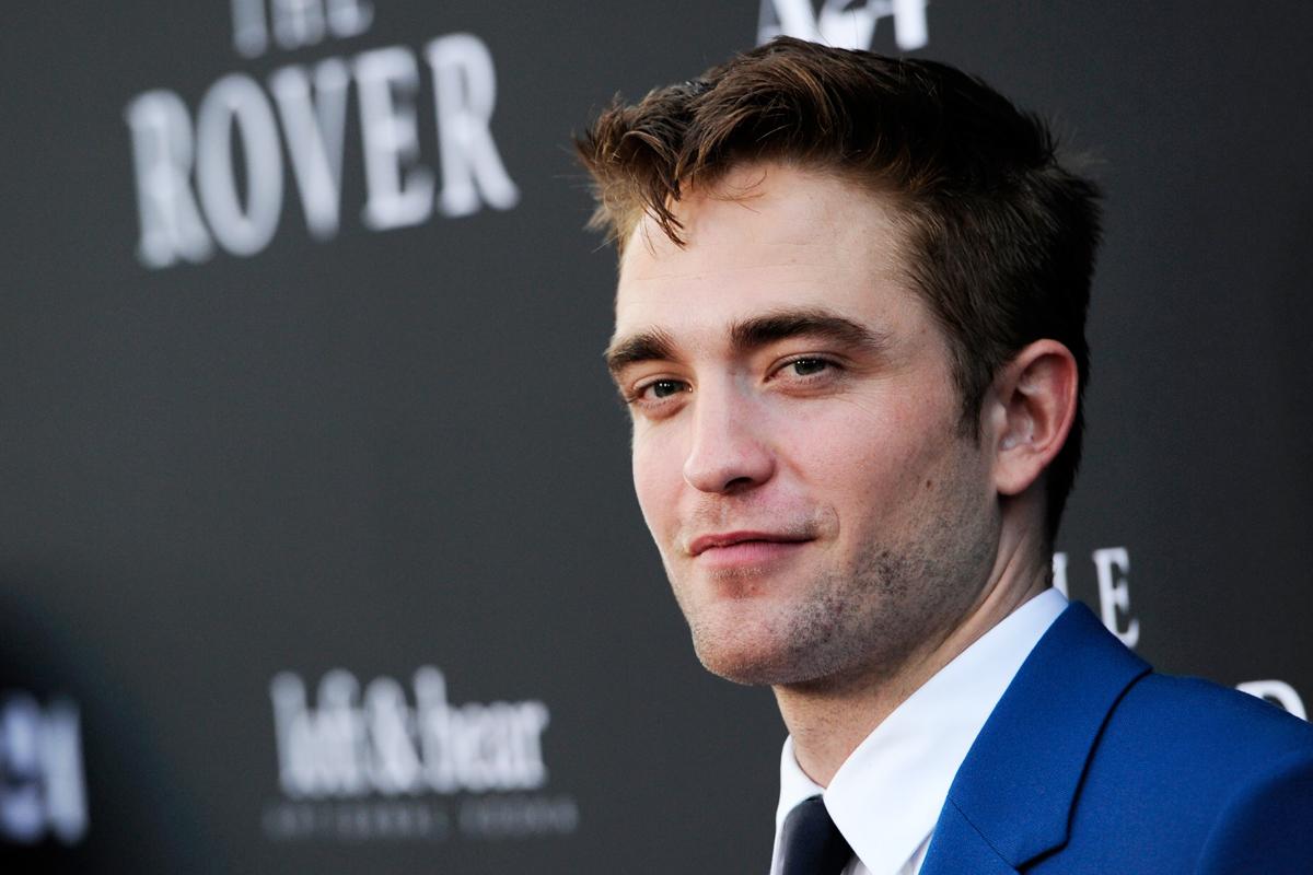 Pattinson i hunger games uppfoljare