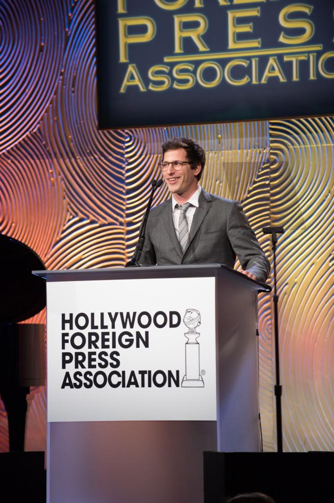 HFPA Grants Banquet
