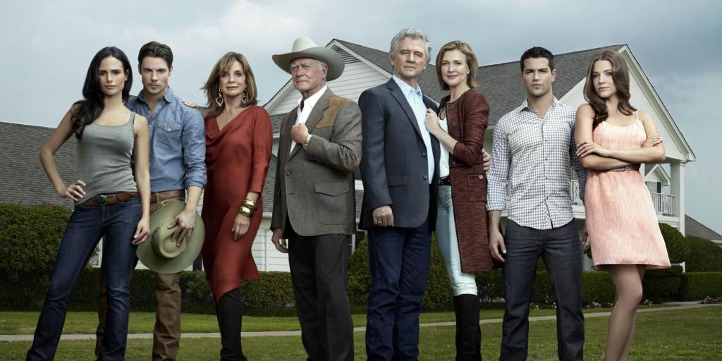 """Countdown fuer Deutschlandpremiere der neuen """"Dallas""""-Staffel laeuft"""