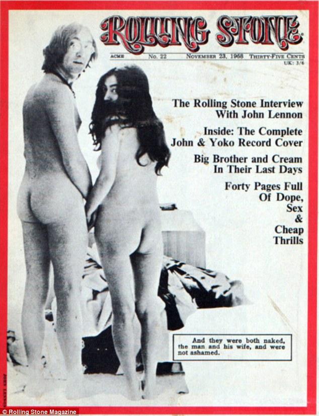 Yoko och john