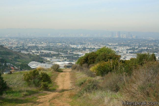 Kenneth Hahn State Recreation Ar