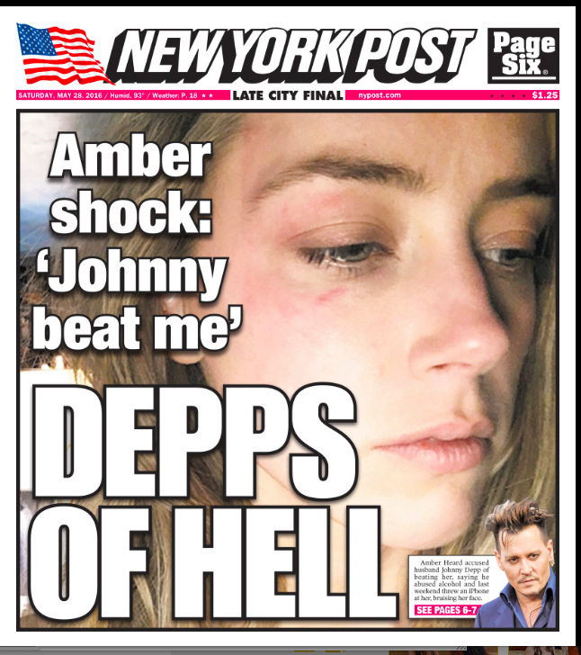 NY Post-Cover