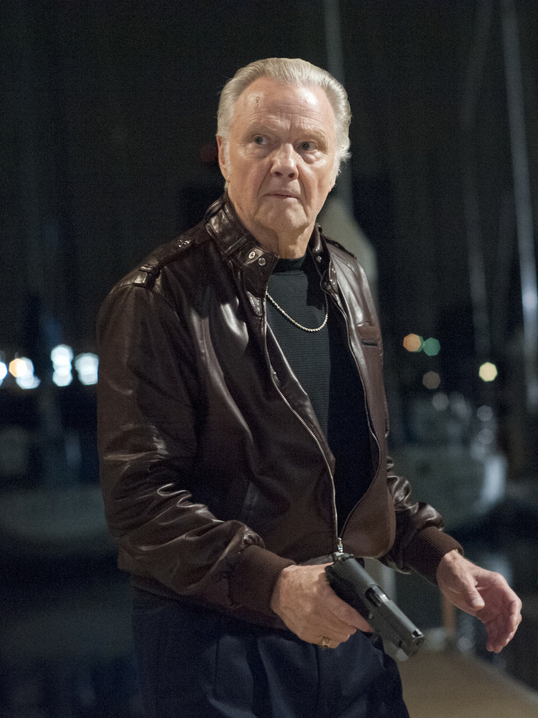 Jon Voight as Mickey Donovan in Ray Donovan. - Photo:  Suzanne Tenner/SHOWTIME - Photo ID:  RayDonovan_112_0573.R