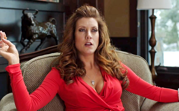 Fargo teaser first look at Kate Walsh (Screengrab)