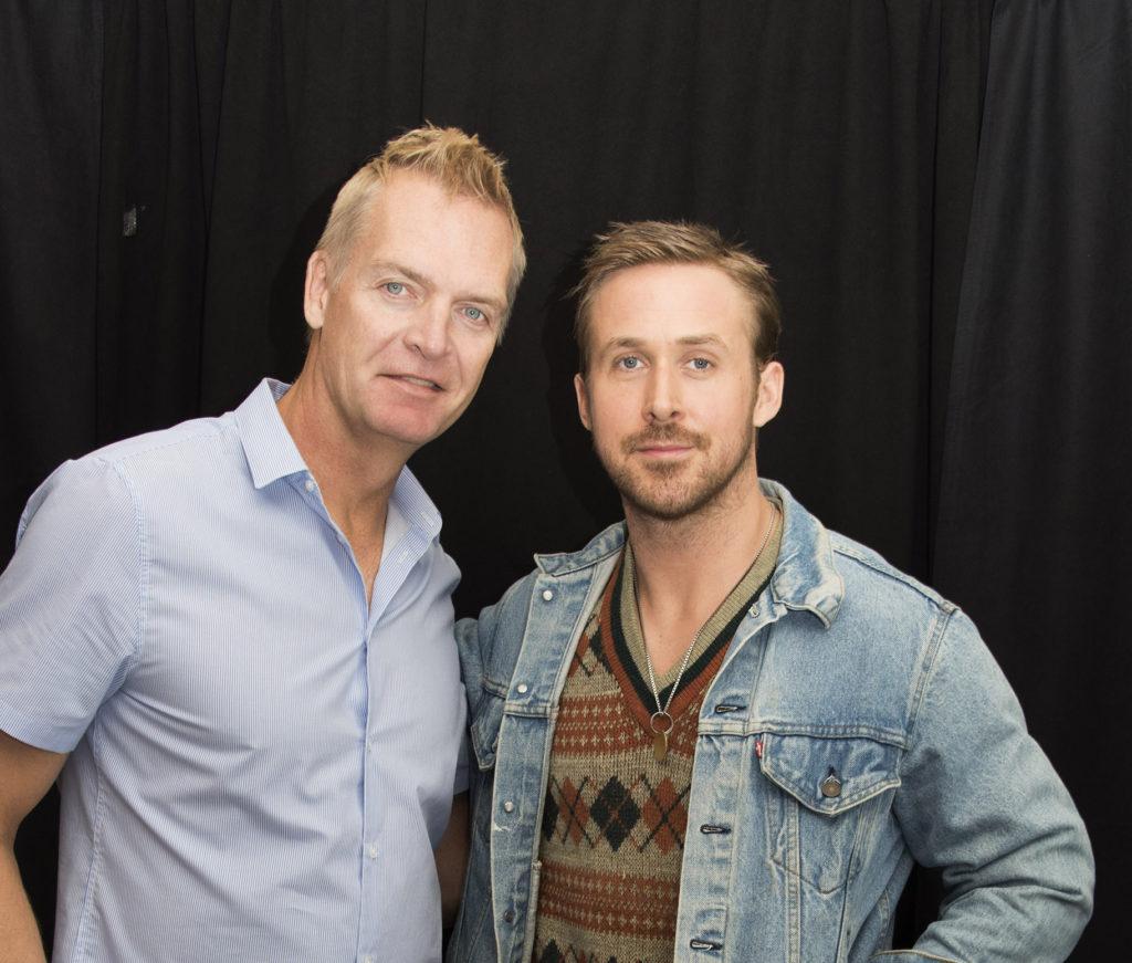 Magnus + Ryan G