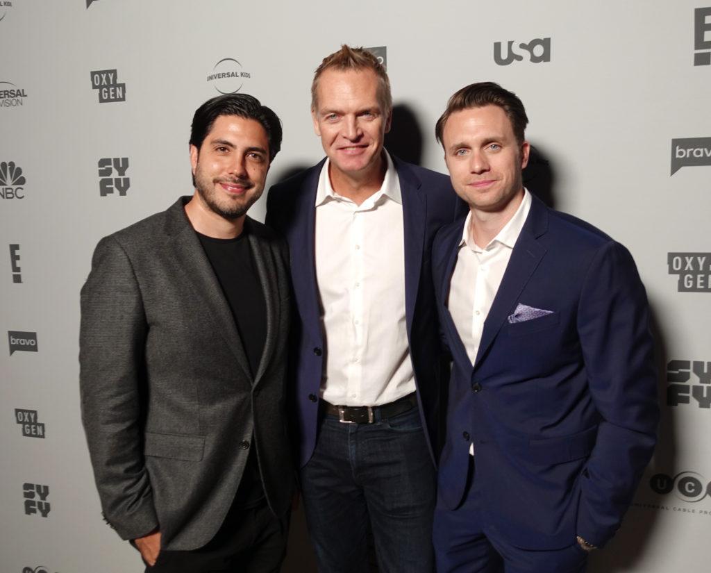 Manuel, Magnus och Martin