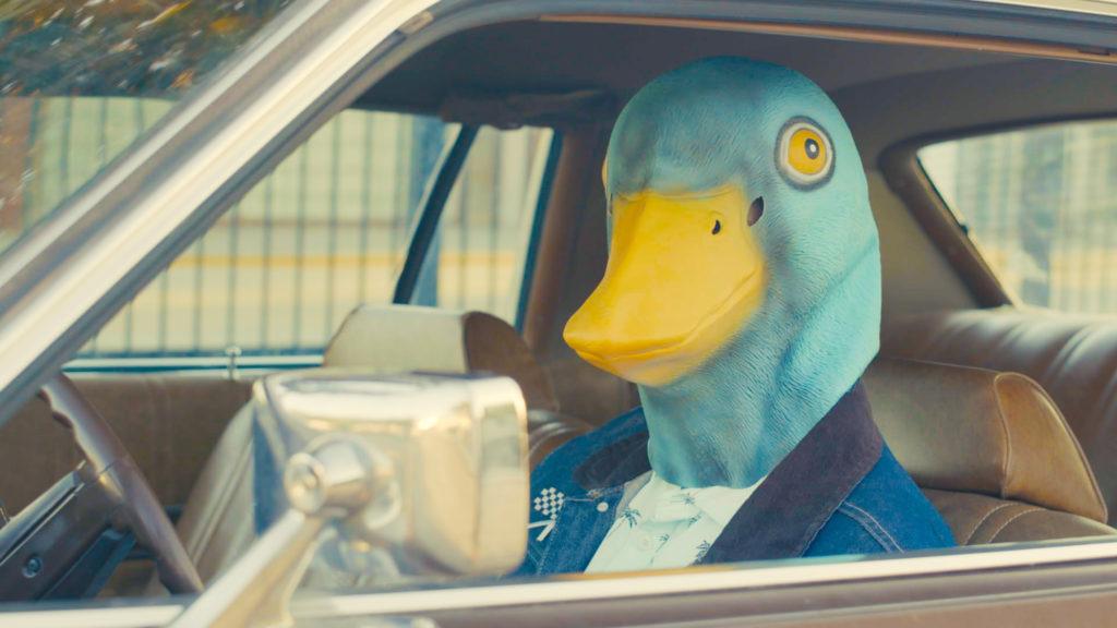 birdcar