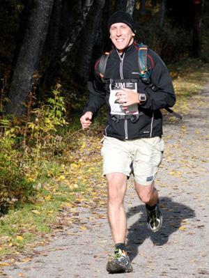 Jesper springer.