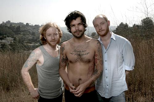Denna trio önskar hälsa på just DIG nu på onsdag.