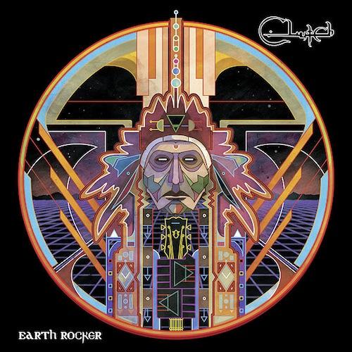 """Clutch """"Earth rocker"""""""