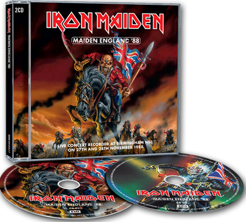Iron-Maiden-Maiden-England-88-Double-CD
