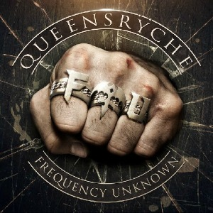 "Queensryche ""Frequency unknown"""