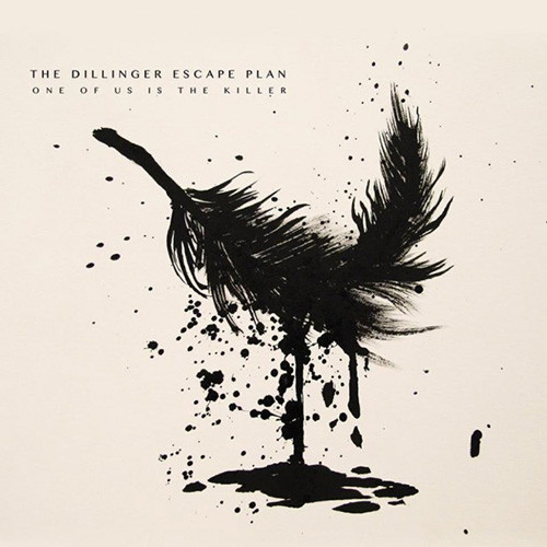 "The Dillinger Escape Plan ""One of us is the killer"""