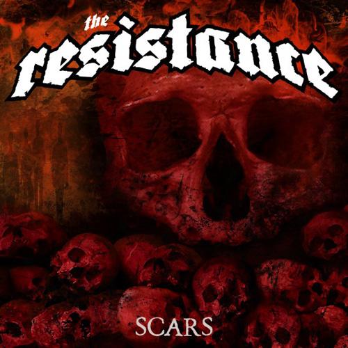 """The Resistances debutalbum """"Scars"""" släpptes i maj och belönades då med tre plus av undertecknad."""