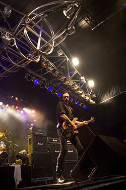 Motörhead 2005. Foto: RICKARD NILSSON