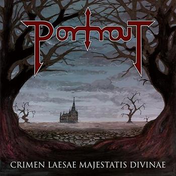 """Portrait """"Crimen laesae majestatis divinae"""""""