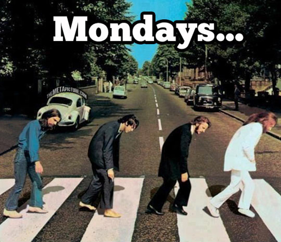 funny-The-Beatles-street-tired