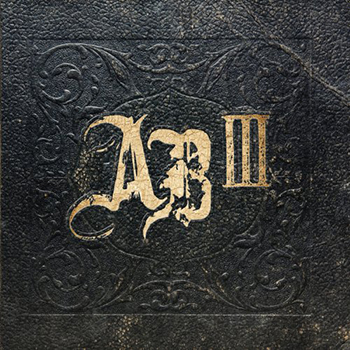 "Alter Bridge ""AB III"""