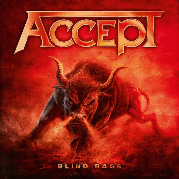 "Accept ""Blind rage"""