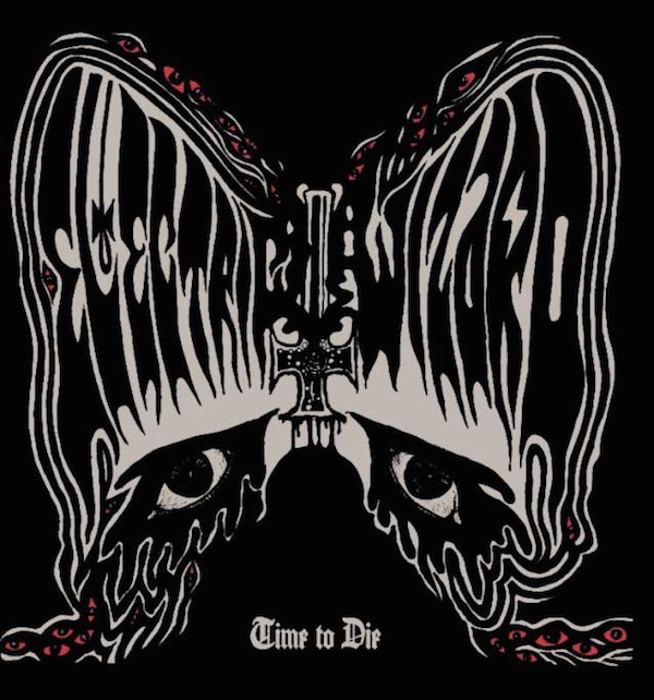 "Electric Wizard ""Time to die"""