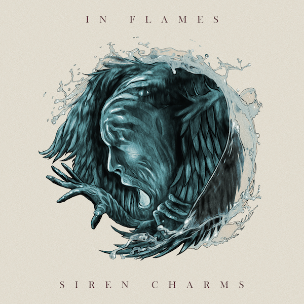 "In Flames ""Siren charms"""
