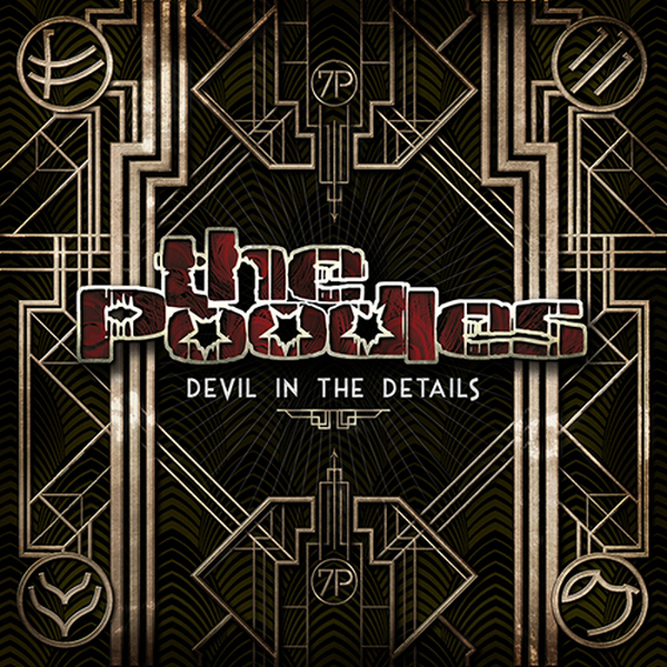 "The Poodles ""Devil in the details"""