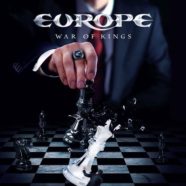 """Europe """"War of kings"""""""