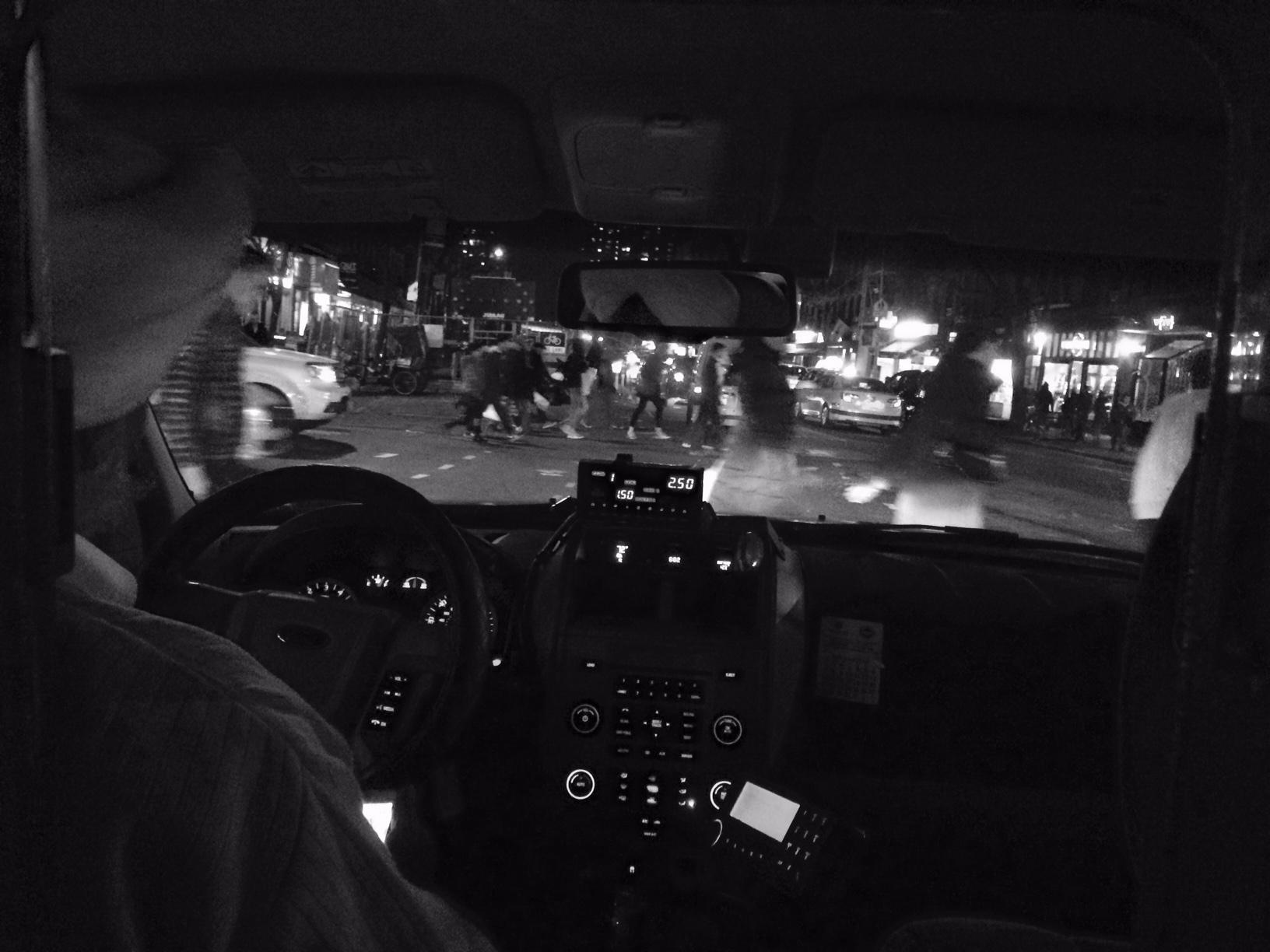 Taxi Cab kön videor lezbian XXX
