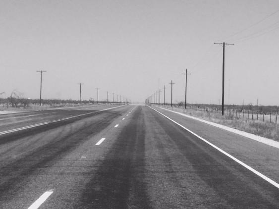 WEST:Långväg