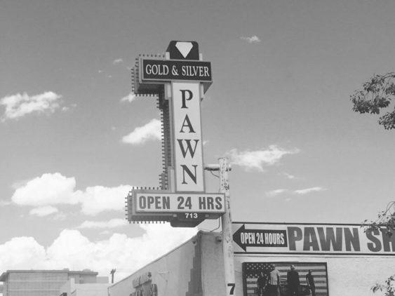 DESERT:Pawn
