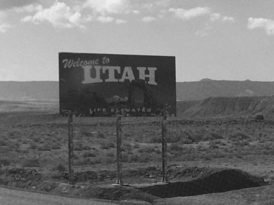 GREENRIVER:Utah