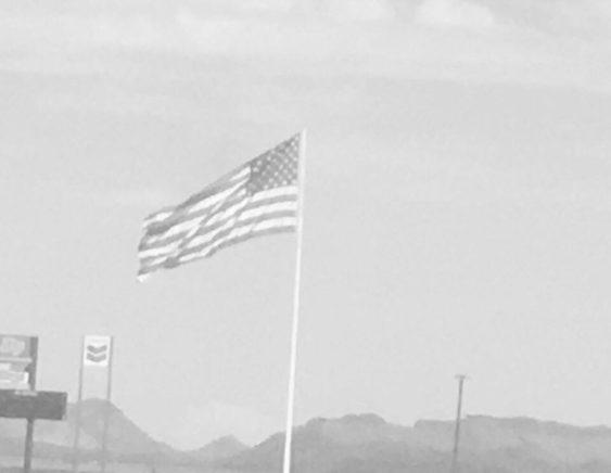 SISTA:Flagga