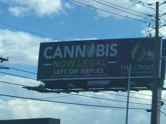 SKYLT:Cannabis