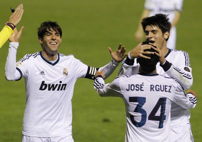 Jose mourinho bjod domaren pa lyxresa