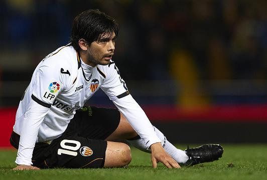 Diego costa ar tillbaka efter petningen