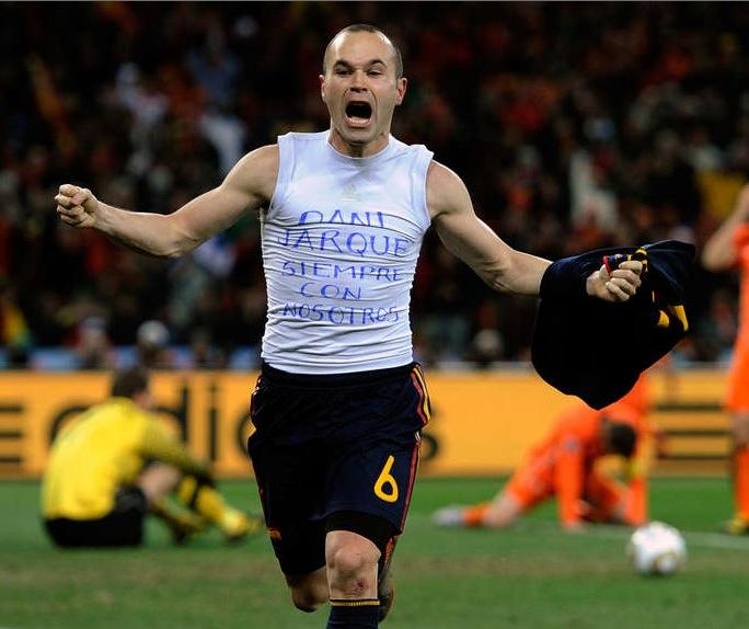 Schuster omojligt att vinna i barcelona