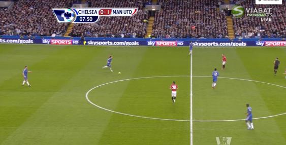 Chelsea vill varva ba