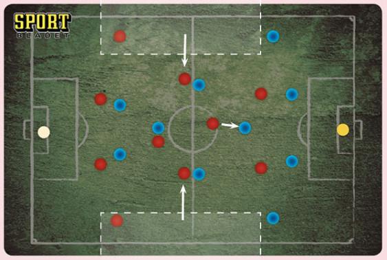 Fifa korrigerar karlsson