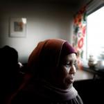 Rädslan har ökat bland muslimerna i Borlänge efter att moskén har blivit utsatt för attentat. Ardo blev jagad av en bil en kväll, och fick kasta sig undan för att inte bli påkörd. Hon vågar inte gå ut ensam mer.