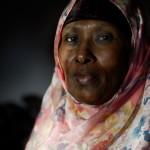 """""""Jag vill vara självständig, betala skatt och bidra till något istället för att bara vara hemma"""" säger Batula. Än så länge har hon inte hittat någon lokal att hyra. Det är svårt när man som hon inte pratar bra svenska."""