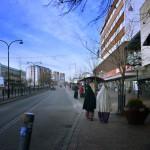 På 90-talet var lilla Borlänge en stad förknippad med gängkriminalitet och våld. I dag växer rädslan för ökande spänningar och hatbrott. Många svensk-somalier berättar att folk skriker efter dem på stan.