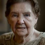 Sirkka kom till Sverige som flykting från Finland 1948 tillsammans med sin man, som var ryss från Karelen. De fick betala en människosmugglare som hjälpte dem över gränsen.