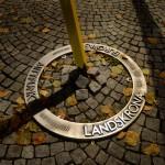 Många Landskronabor är stolta över sin stad och sura över hur den framställs i medierna.