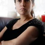Det är inte konstigt att folk blir kriminella när straffen i Sverige är låga, menar Alexandra Moussa.