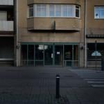Landskrona är en vacker stad, med många fina hus och affärslokaler. Vissa är slitna, andra står tomma.