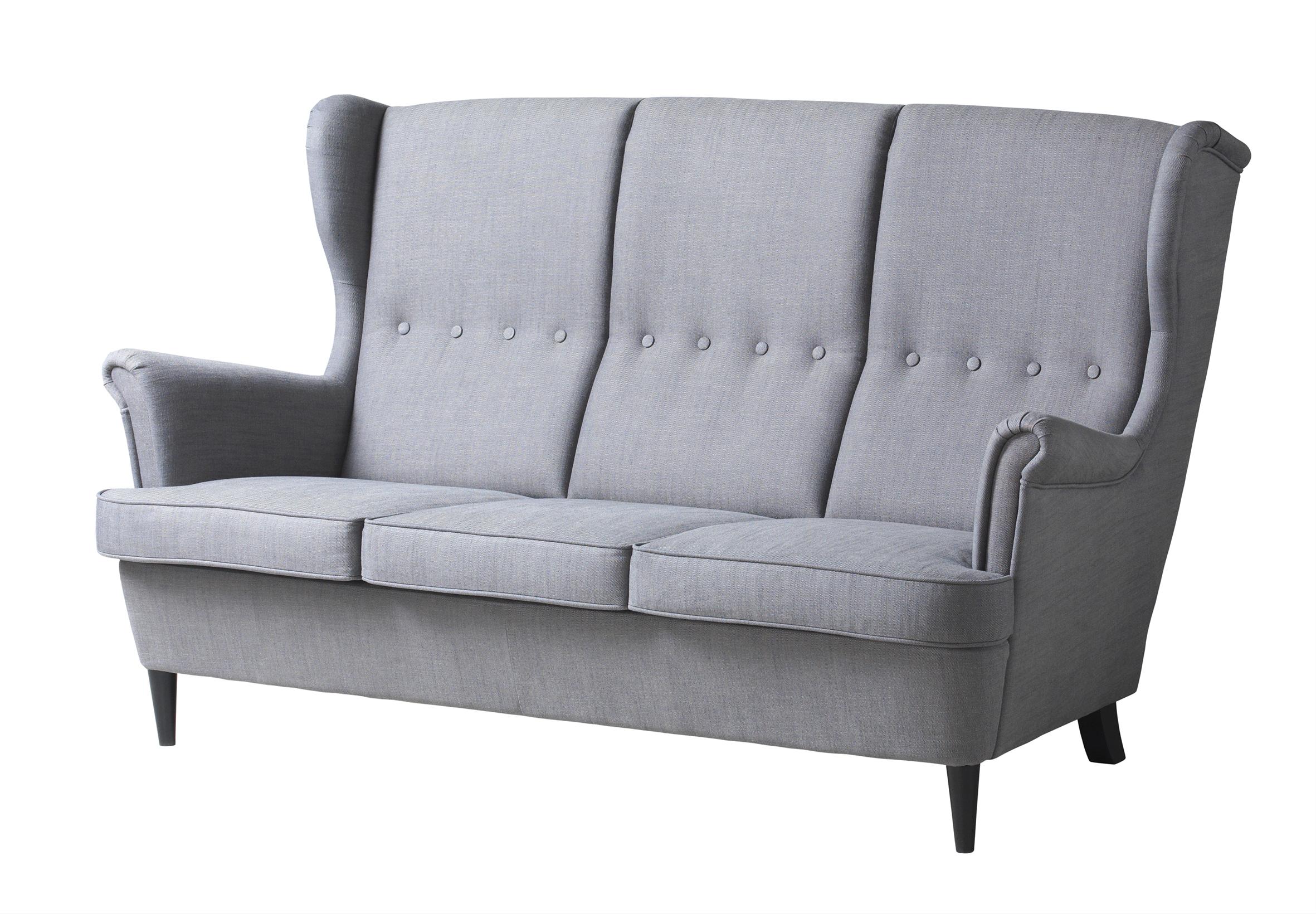 STRANDMON soffa