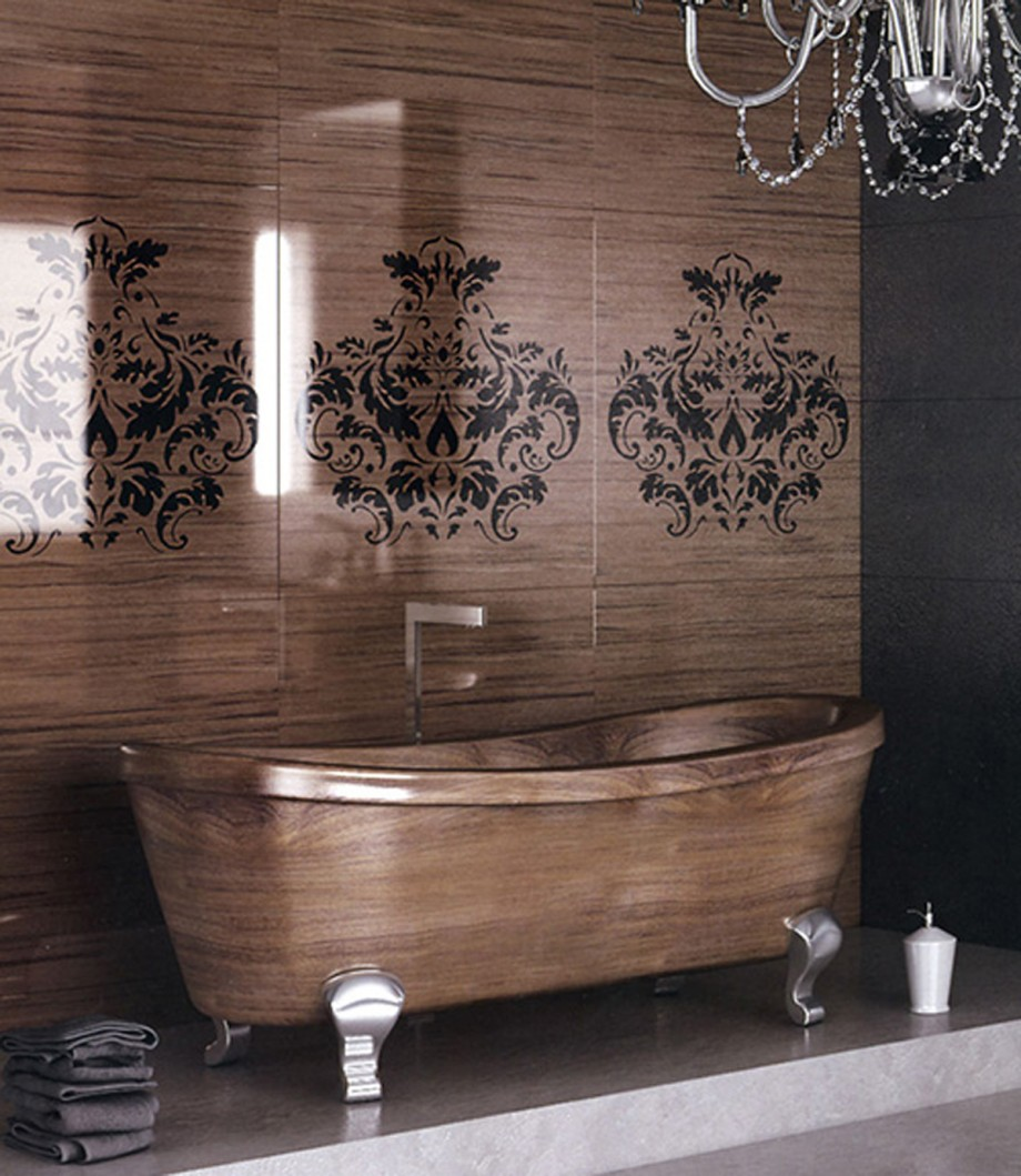 badrum lyx spa