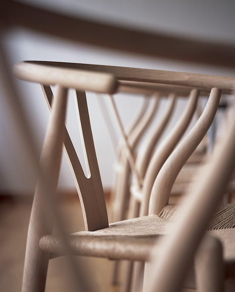 carl hansen, dansk design