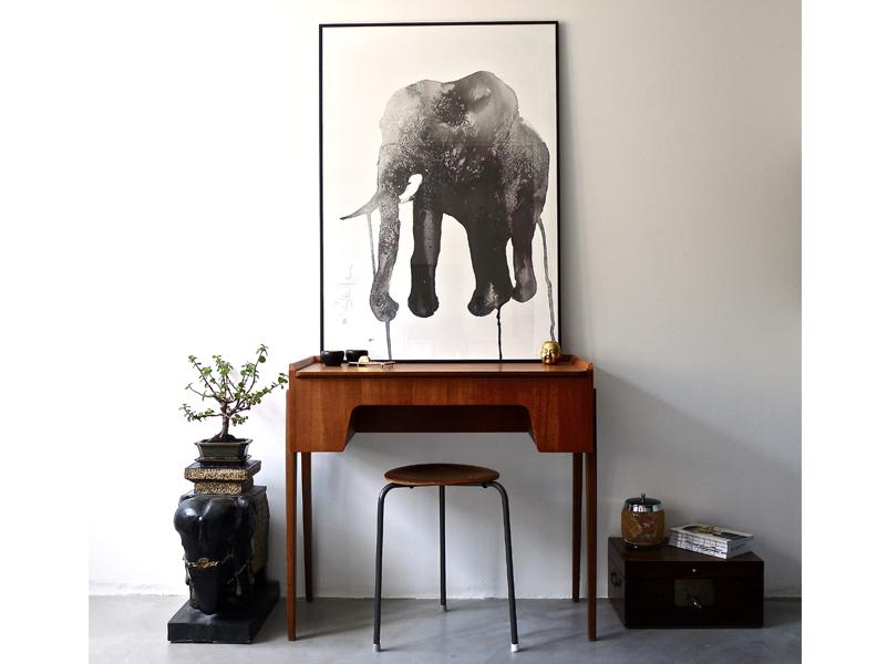 elefant, stina persson, wonderwall