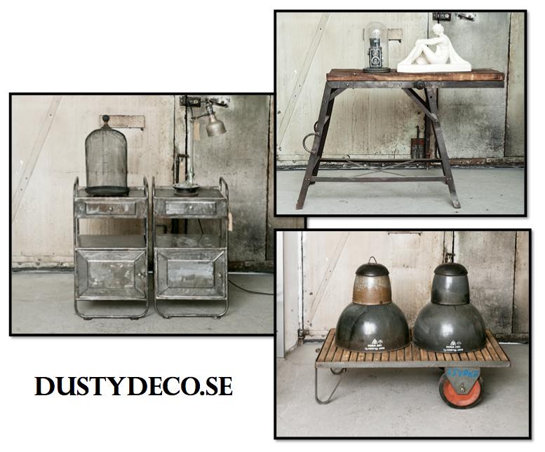 industriinspiration, industrial, dustydeco